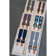 bretels 4 clips