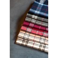 ruiten shawls lamswol