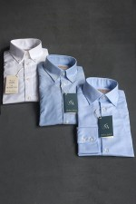 Goodwin Anderson shirts (Button down)